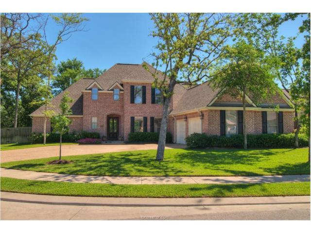 5209 Ballybunion Lane, College Station, TX 77845 (MLS #17015789) :: Cherry Ruffino Realtors