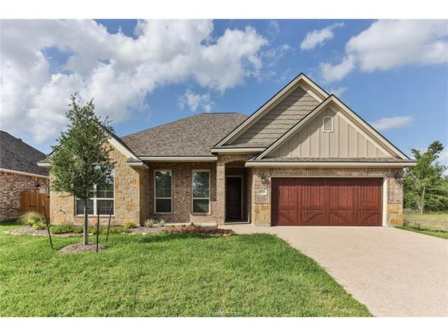3553 Foxroft, Bryan, TX 77808 (MLS #17015791) :: The Tradition Group