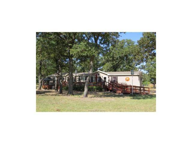 1613 E Fm 485, Cameron, TX 75650 (MLS #17015802) :: The Tradition Group