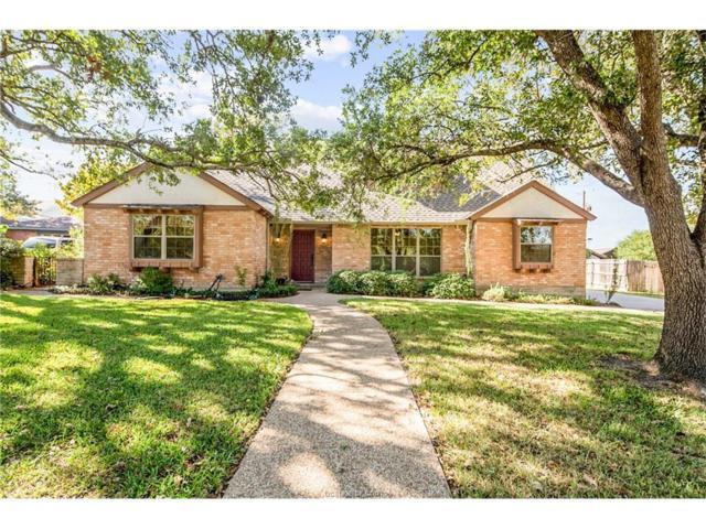 2511 Broadmoor Drive, Bryan, TX 77802 (MLS #17015811) :: Cherry Ruffino Realtors