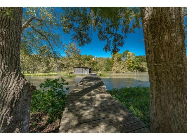 9927 C Hoppess Road, Franklin, TX 77856 (MLS #17015815) :: The Tradition Group