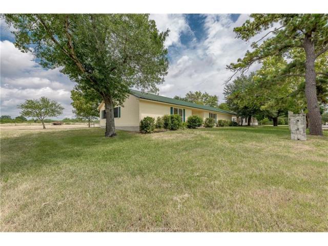 3414B Colson Road, Bryan, TX 77808 (MLS #17015816) :: The Tradition Group