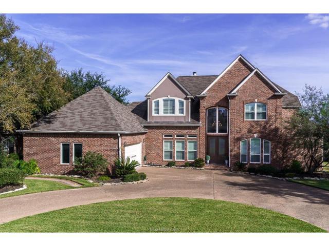 912 Winged Foot Drive, College Station, TX 77845 (MLS #17015825) :: Cherry Ruffino Realtors