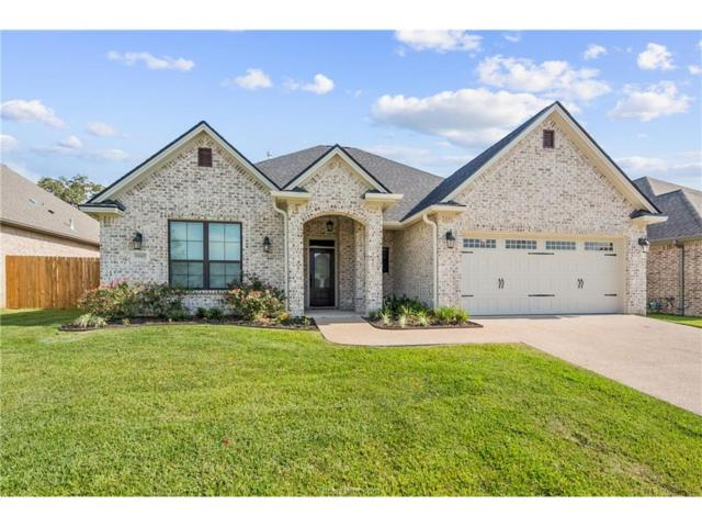 15607 Long Creek Lane, College Station, TX 77845 (MLS #17015839) :: The Tradition Group