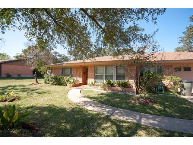 904 Mitchell Street, Bryan, TX 77802 (MLS #17015845) :: The Tradition Group