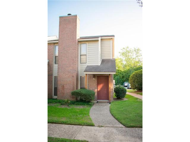 1904 Dartmouth Street T4, College Station, TX 77840 (MLS #17015859) :: The Tradition Group