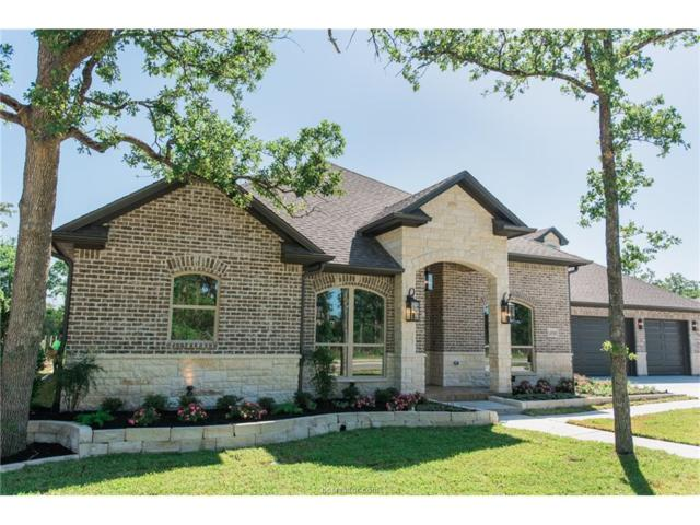 1206 Quarry Oaks Drive, College Station, TX 77845 (MLS #17015860) :: The Tradition Group