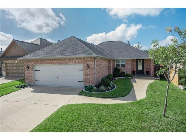 4222 Rock Bend Drive, College Station, TX 77845 (MLS #17015872) :: The Tradition Group
