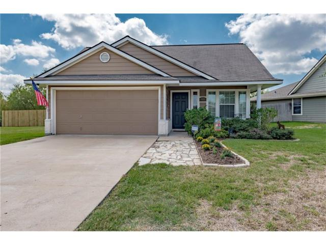 901 Crested Point Drive, College Station, TX 77845 (MLS #17015883) :: The Tradition Group