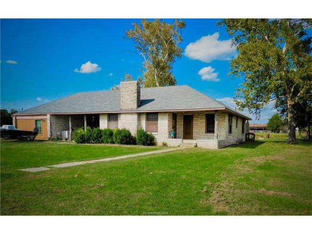 5784 Fm 485, Cameron, TX 76520 (MLS #17015886) :: The Tradition Group