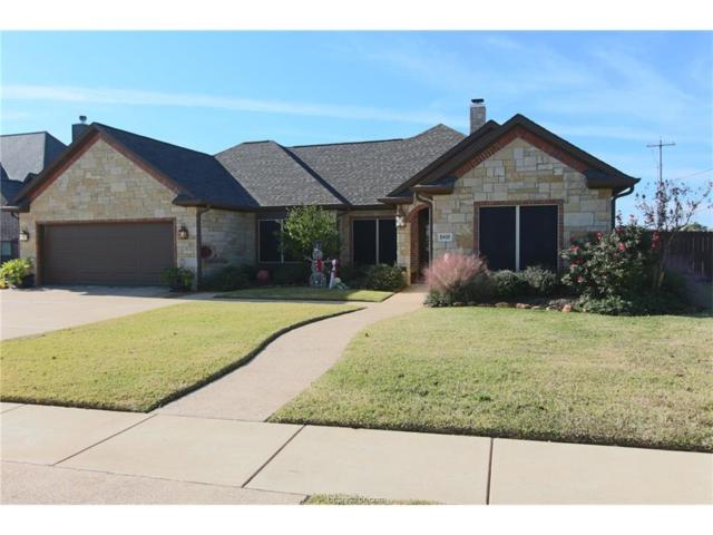 8400 Justin Avenue, College Station, TX 77845 (MLS #17015894) :: The Tradition Group