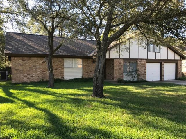 1220 N Ridgefield, College Station, TX 77840 (MLS #17015902) :: The Tradition Group