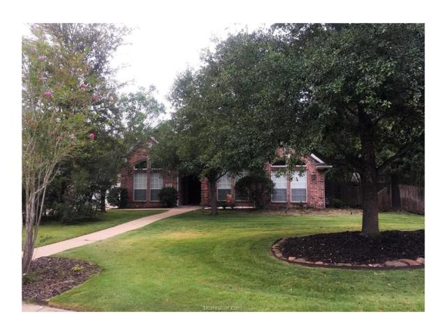 5102 Plum Hollow Ct Court, College Station, TX 77845 (MLS #17015903) :: The Tradition Group