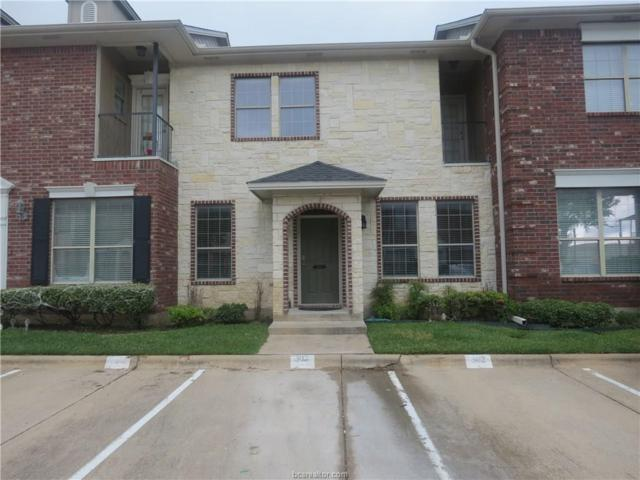 302 Forest Drive Drive, College Station, TX 77840 (MLS #17015907) :: The Lester Group