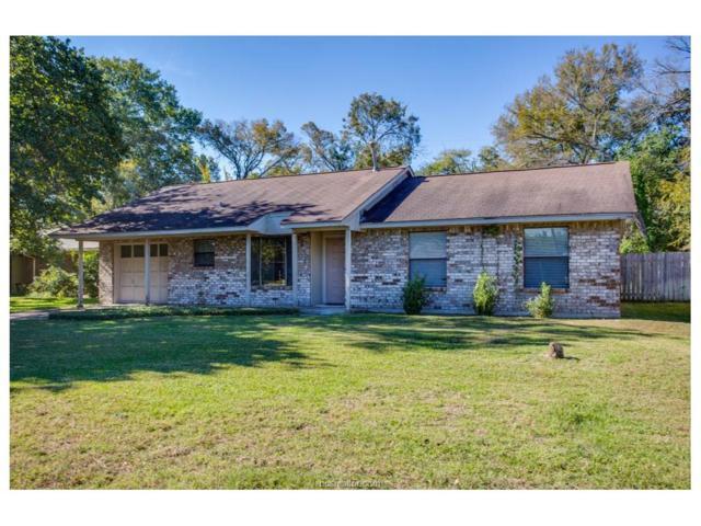 3208 Heatherwood Drive, Bryan, TX 77801 (MLS #17015919) :: Cherry Ruffino Realtors