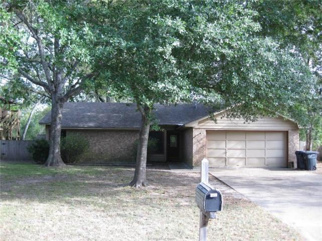 2804 Wilderness Drive, College Station, TX 77845 (MLS #17015945) :: Cherry Ruffino Realtors
