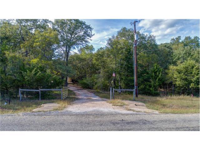 5744 Old Spanish Trail, Bryan, TX 77807 (MLS #17015957) :: Cherry Ruffino Realtors