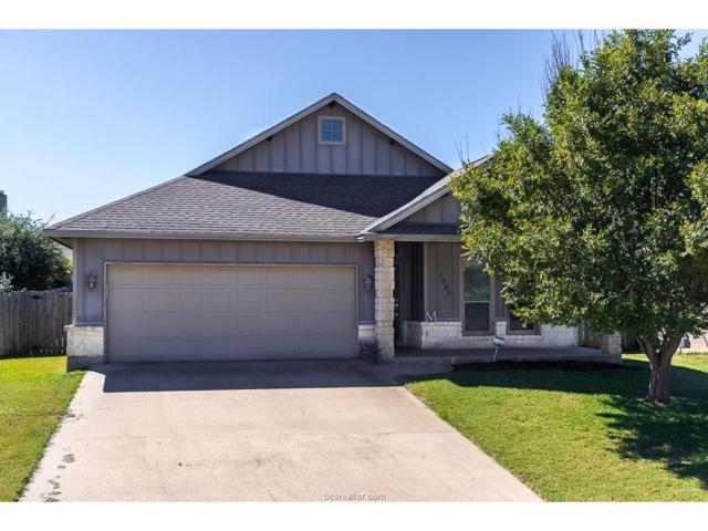 1593 Wimberly Place, Bryan, TX 77802 (MLS #17016970) :: Platinum Real Estate Group