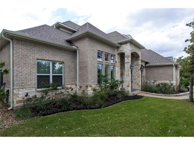 18404 Kiowa Cove, College Station, TX 77845 (MLS #17016982) :: The Lester Group