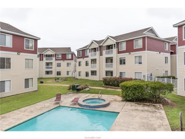 515 Southwest #103, College Station, TX 77840 (MLS #17016992) :: The Lester Group
