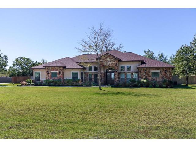 4902 Williams Ridge Court, College Station, TX 77845 (MLS #17016998) :: Cherry Ruffino Realtors