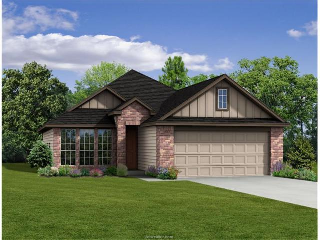 804 Mockingbird Street, Navasota, TX 77868 (MLS #17017004) :: Cherry Ruffino Realtors