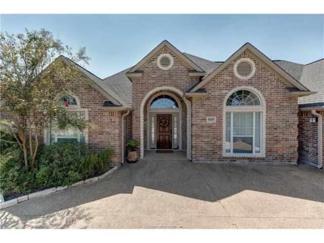 8430 Turtle Rock Loop, College Station, TX 77845 (MLS #17017012) :: Cherry Ruffino Realtors