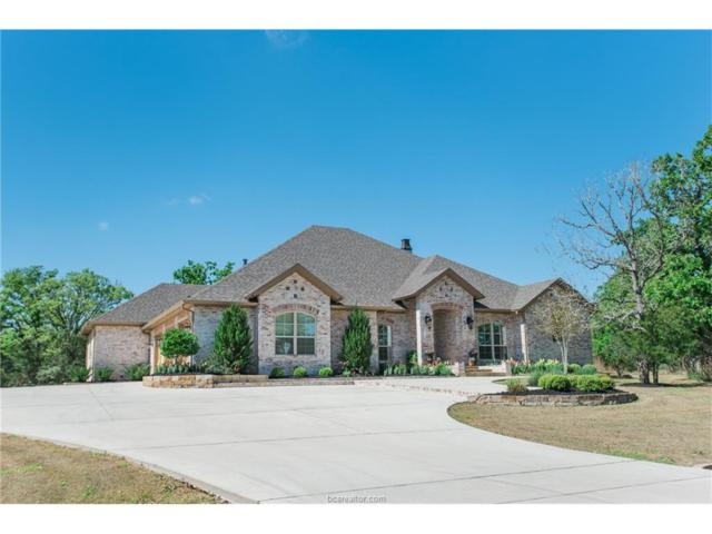 3577 Sagamore Drive, College Station, TX 77845 (MLS #17017040) :: The Lester Group