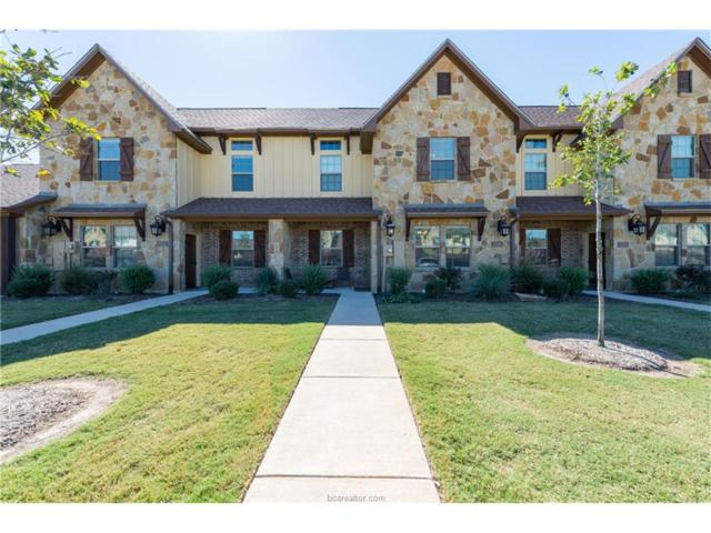 3318 Airborne Avenue, College Station, TX 77845 (MLS #17017127) :: The Lester Group
