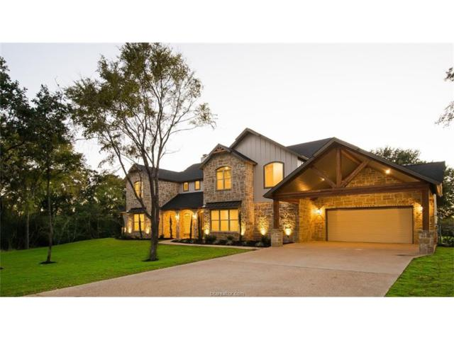 7234 River Place Court, College Station, TX 77845 (MLS #17017144) :: The Tradition Group