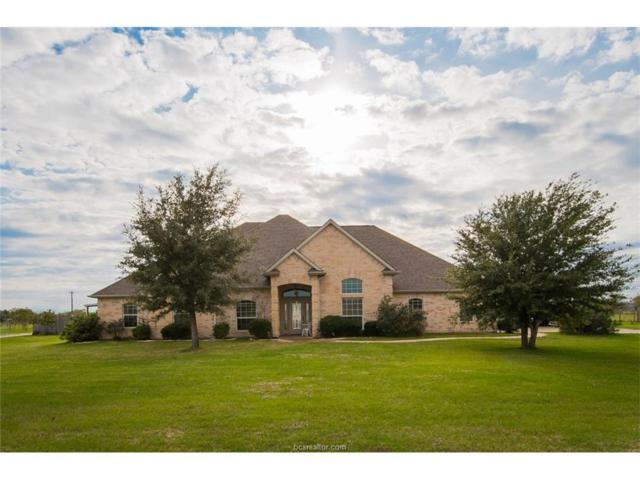 3245 Stampede Drive, Bryan, TX 77808 (MLS #17017167) :: The Lester Group