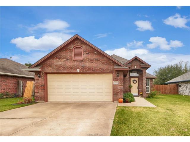 3722 Marielene Circle, College Station, TX 77845 (MLS #17017170) :: Cherry Ruffino Realtors