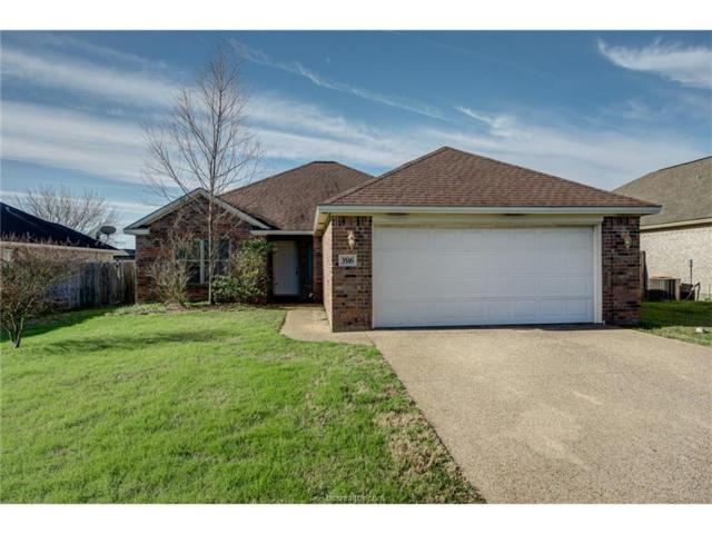 3516 Farah Drive, College Station, TX 77845 (MLS #17017214) :: The Lester Group