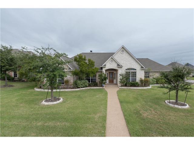 3200 Woodcrest Drive, Bryan, TX 77802 (MLS #17017248) :: Cherry Ruffino Realtors