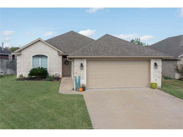 107 Karten Lane, College Station, TX 77845 (MLS #17017250) :: Cherry Ruffino Realtors