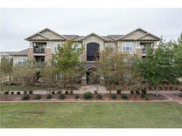 1725 Harvey Mitchell #2433, College Station, TX 77840 (MLS #17017254) :: The Lester Group