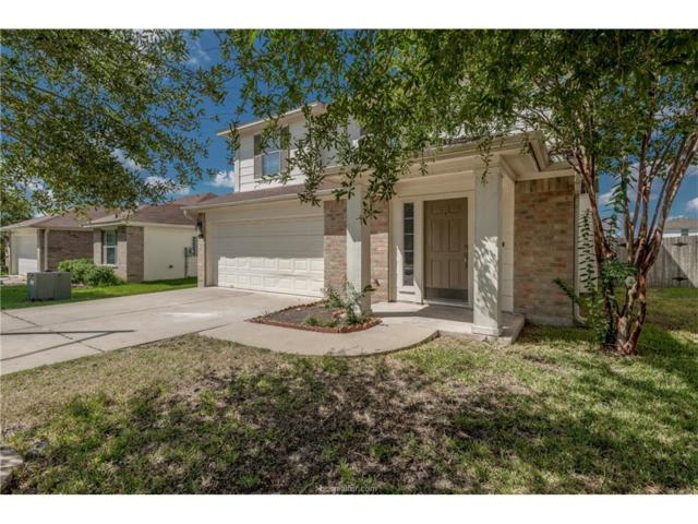 15122 Faircrest Drive, College Station, TX 77845 (MLS #17017263) :: The Lester Group