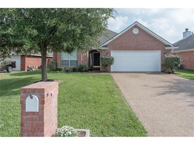 216 Bernburg Court, College Station, TX 77845 (MLS #17017264) :: Cherry Ruffino Realtors
