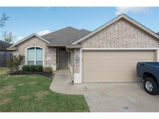 109 Karten Lane, College Station, TX 77845 (MLS #17017269) :: Cherry Ruffino Realtors