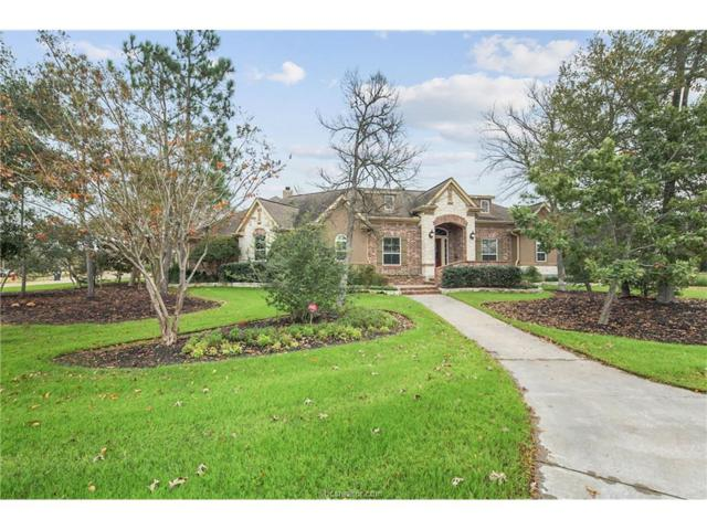 4301 Clipstone Place, College Station, TX 77845 (MLS #17017279) :: The Tradition Group