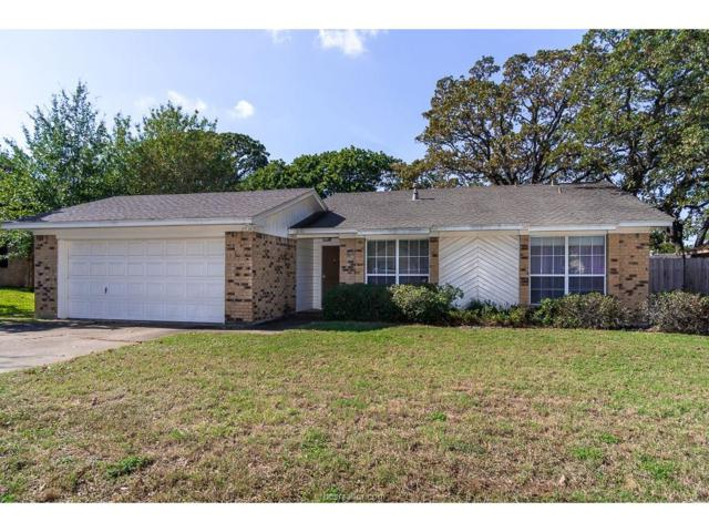 3010 Jennifer Drive, College Station, TX 77845 (MLS #17017297) :: Cherry Ruffino Realtors
