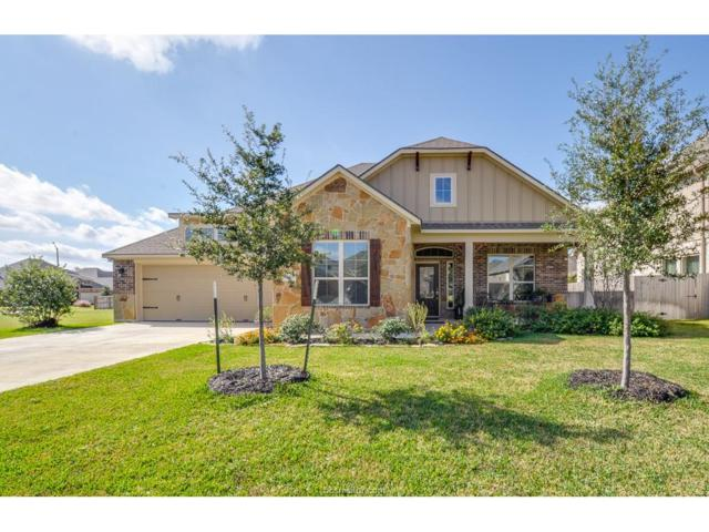 4412 Hadleigh Lane, College Station, TX 77845 (MLS #17017310) :: The Lester Group