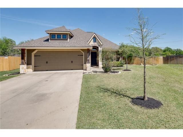 3700 Stevens Creek Court, College Station, TX 77845 (MLS #17017353) :: The Lester Group