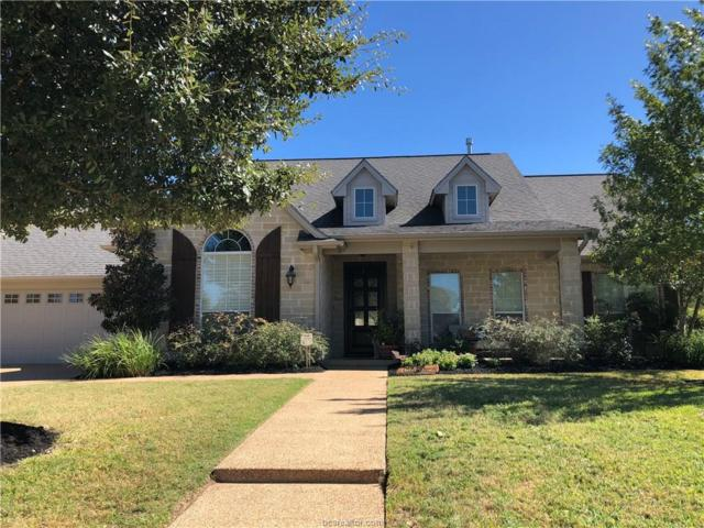 2128 Rockcliffe, College Station, TX 77845 (MLS #17017404) :: The Lester Group