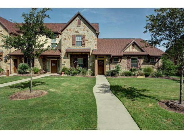 3003 Towers, College Station, TX 77845 (MLS #17017423) :: The Lester Group