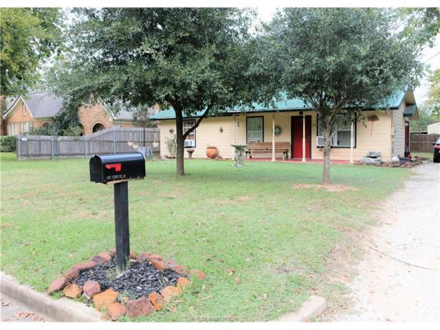 108 N Texas Street, Madisonville, TX 77864 (MLS #17017449) :: Amber Dawn Cox Realty Group