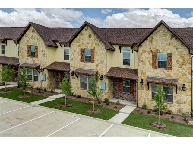 410/412/414/416 Baby Bear Drive, College Station, TX 77845 (MLS #17017458) :: The Lester Group
