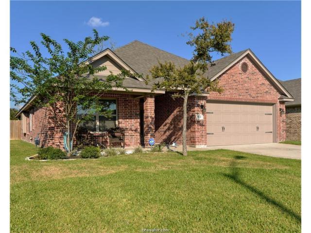 4109 Muncaster Lane, College Station, TX 77845 (MLS #17017467) :: The Lester Group