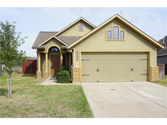 3808 Turkey Meadow Court, College Station, TX 77845 (MLS #17017475) :: Cherry Ruffino Realtors