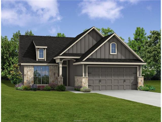 2032 Sorrento Court, Bryan, TX 77808 (MLS #17017486) :: The Lester Group